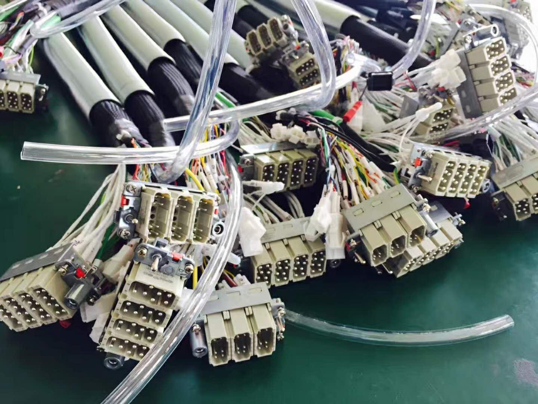 机器人管包线2