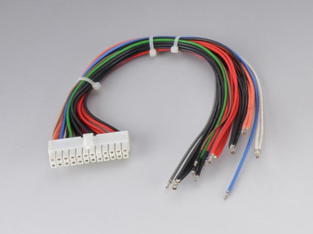 5557双排配1015电子连接线