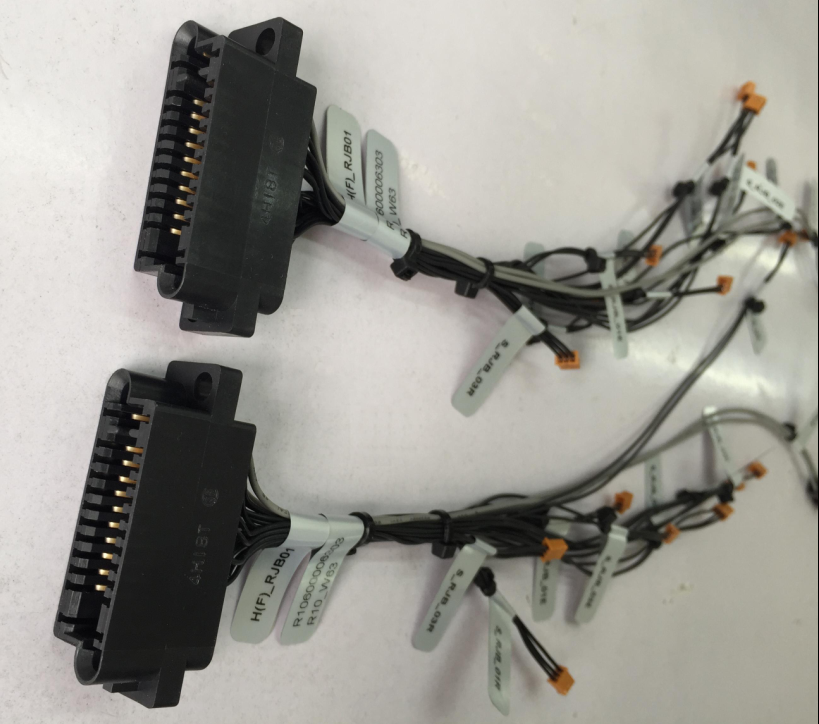 HRS连接器线束
