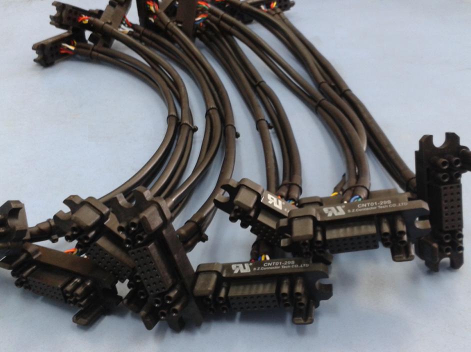 光伏逆变器成套电缆