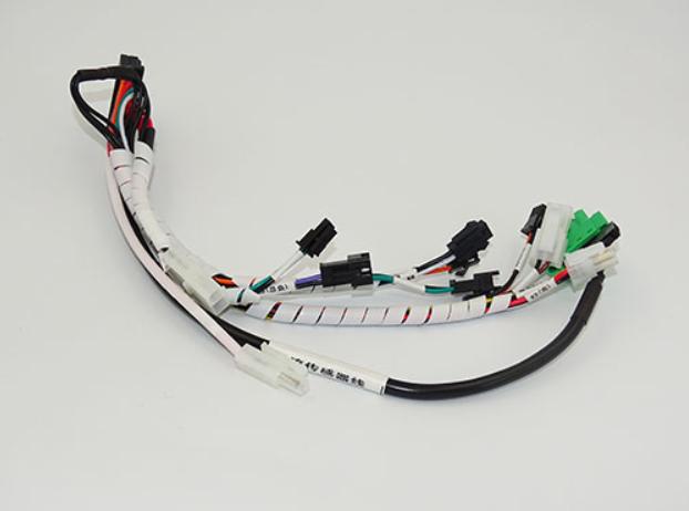 汽车电子线束